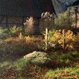 Herbstliches Dinslaken
