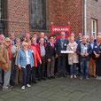 Bürger- und Heimat-vereine in Dinslaken