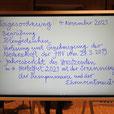 """Buchvorstellung """"Der Rotbach"""""""