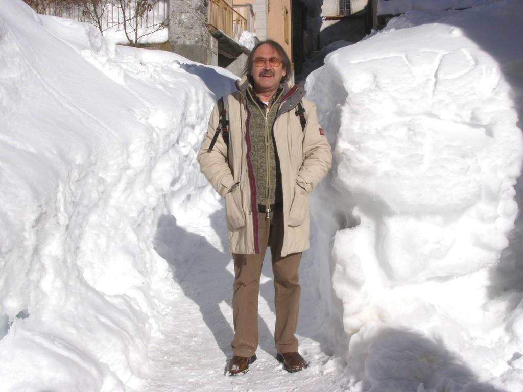 02.01.2009 - CARCOFORO ALTA VALSESIA