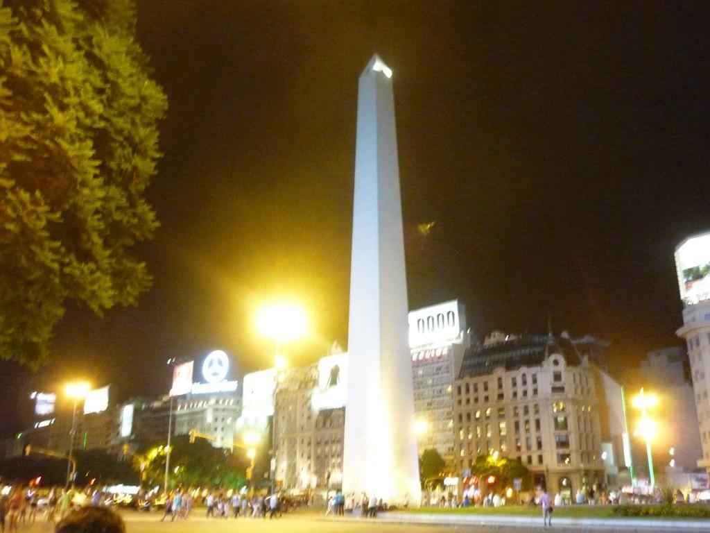 21.01.2012 - Av. 9 de Julio