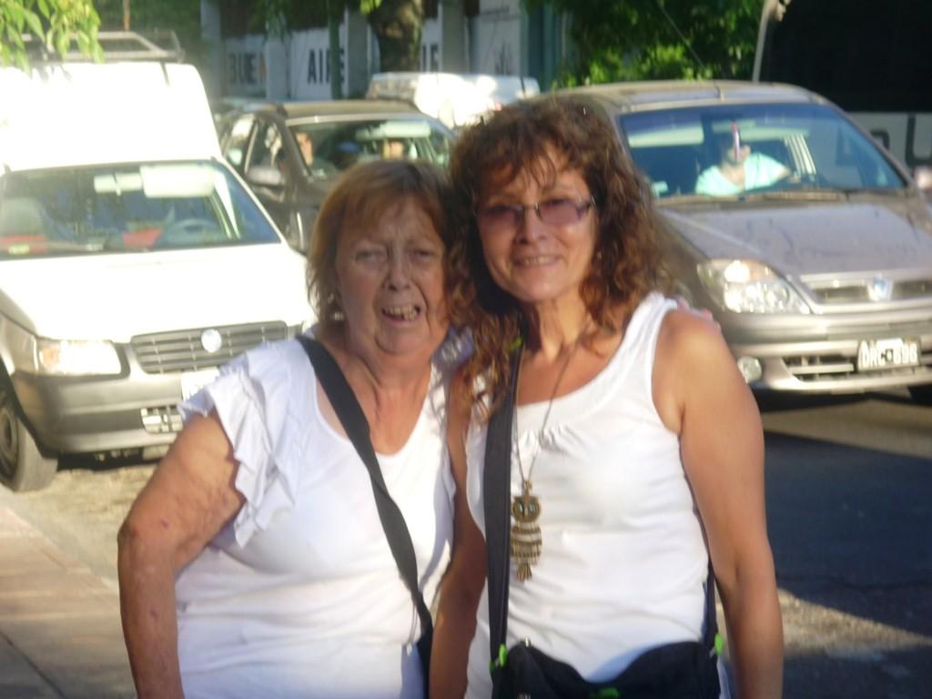 27.02.2012 - BOEDO - Con tia Susana