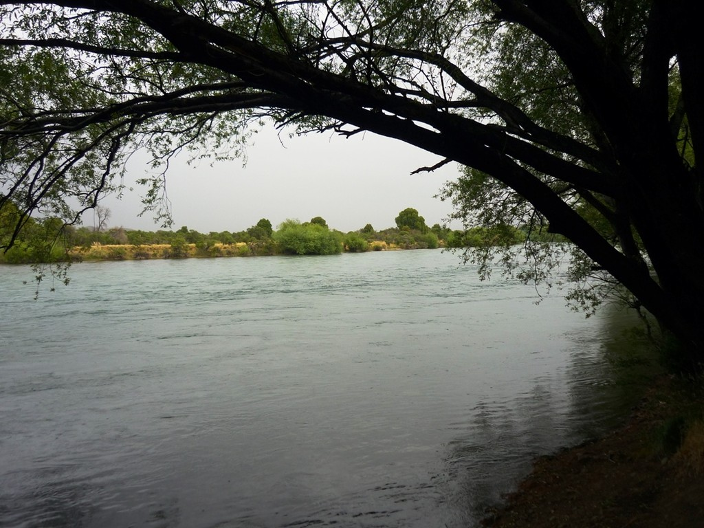 Rio Limay - Limay River