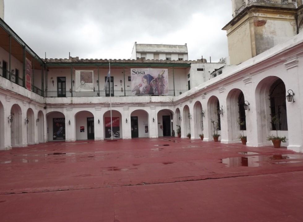 16.12.2011 - Museo del carcere - Museo de la Prisión - Prison Museum.