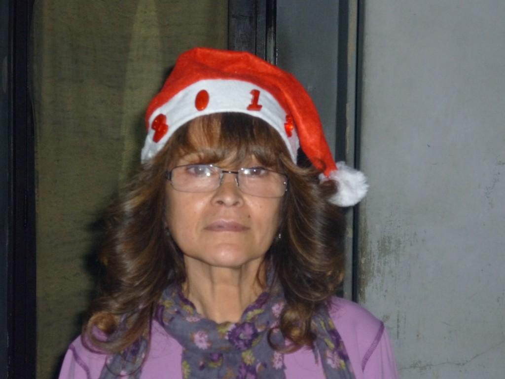 24.12.2011 - Cena della vigilia di Natale - Noche Buena - Christmas Eve