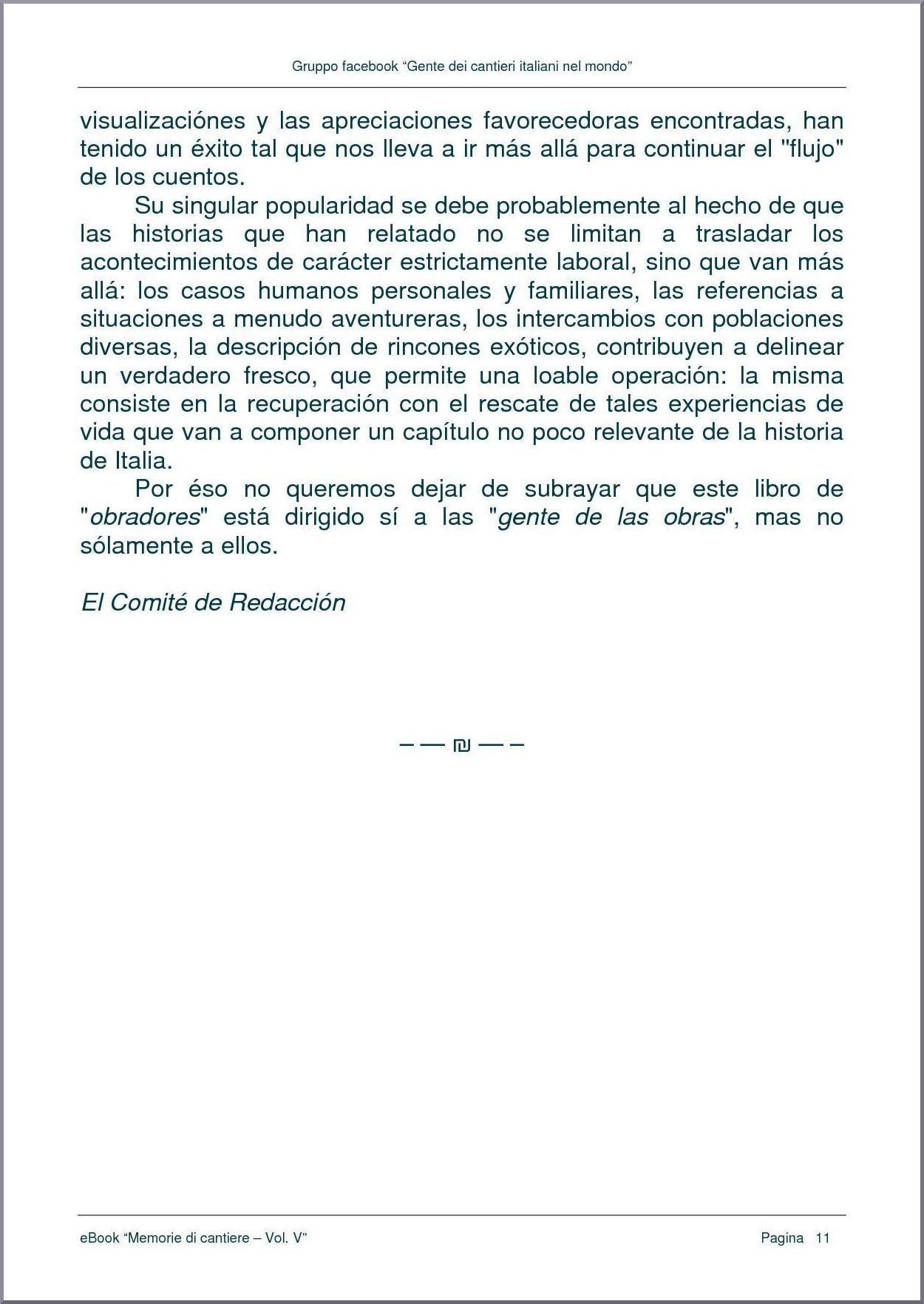 PREFAZIONE - pag. 3
