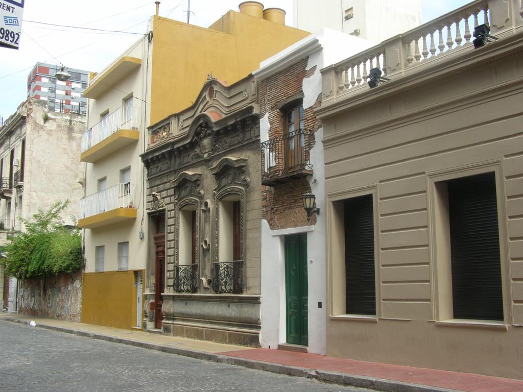 SAN TELMO - LA CASA MINIMA