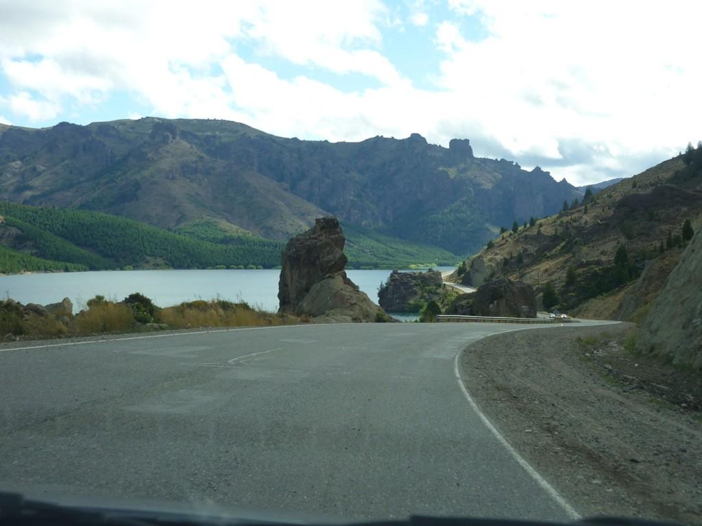Tornando a Bariloche - Regresando a Bariloche - Coming back to Bariloche