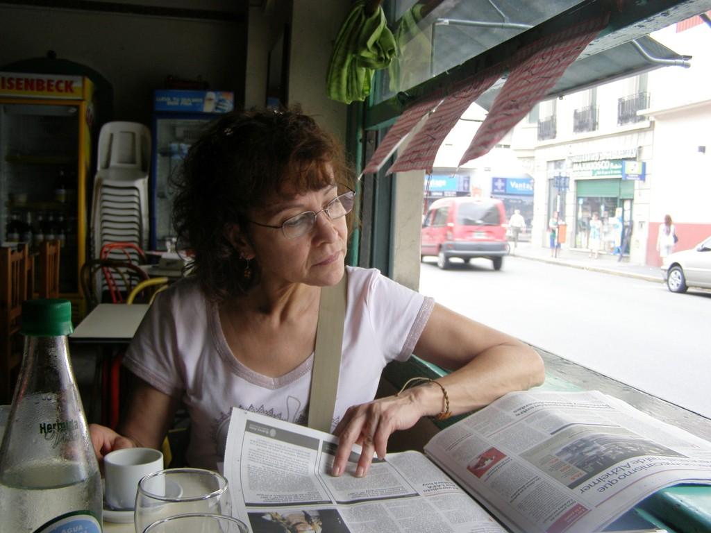SAN TELMO - Colazione - Desajuno - Breakfast