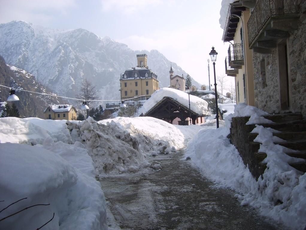 CERVATTO - 25.02.2009