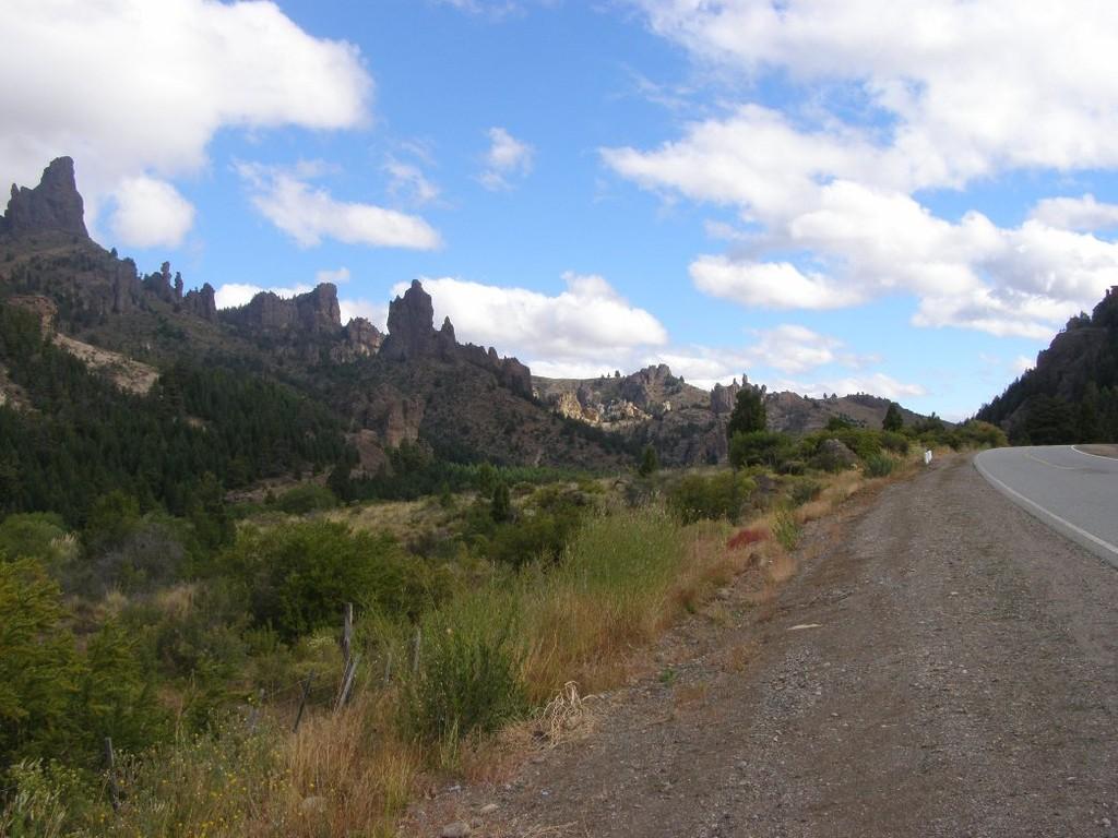 La valle incantata - Valle encantado - Enchanted valley
