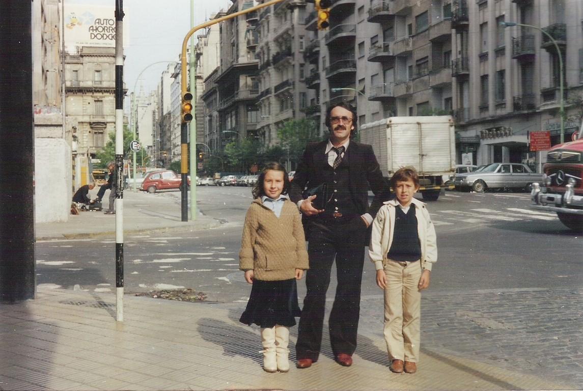 19.10.1979 - Buemos Aires
