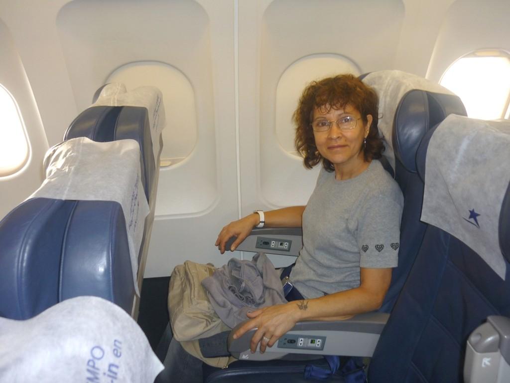In Volo - En vuelo - Flying