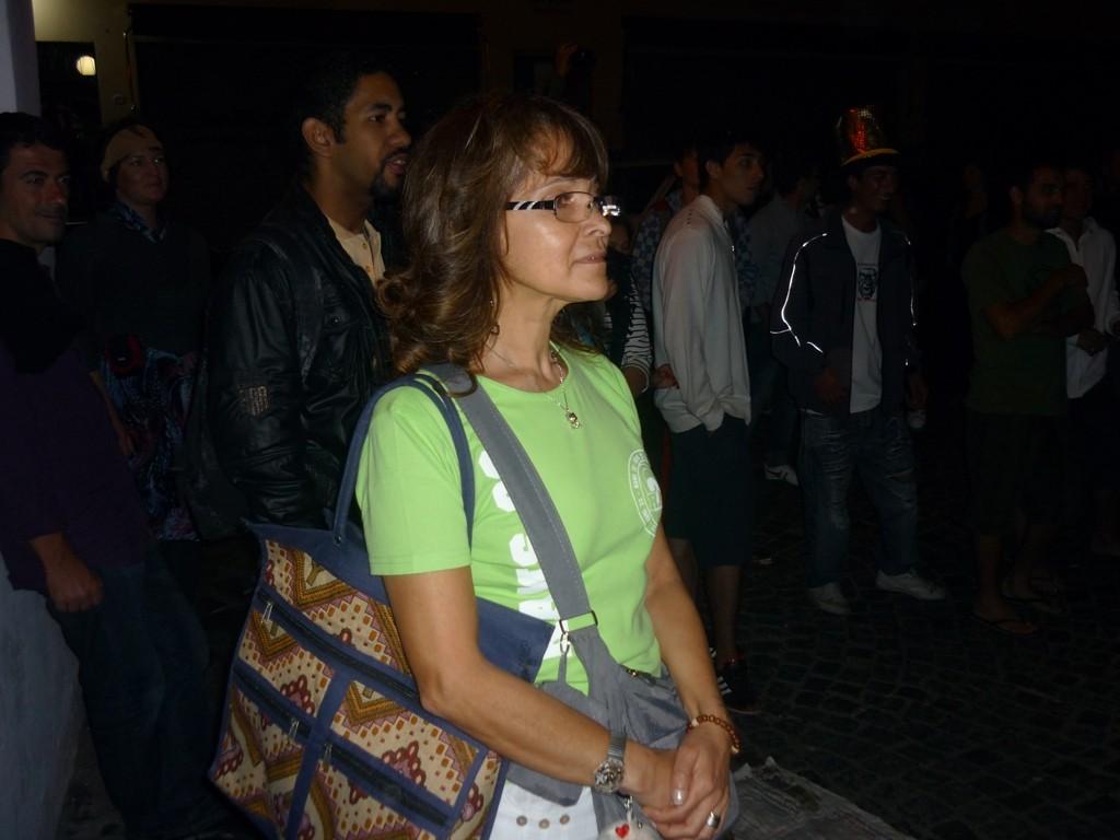 25.12.2011 - MURGA in San Telmo