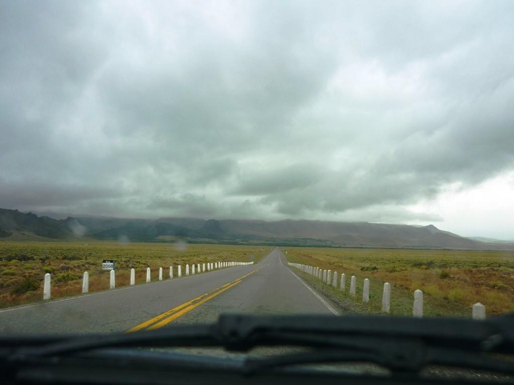 In viaggio - En viaje - Travelling