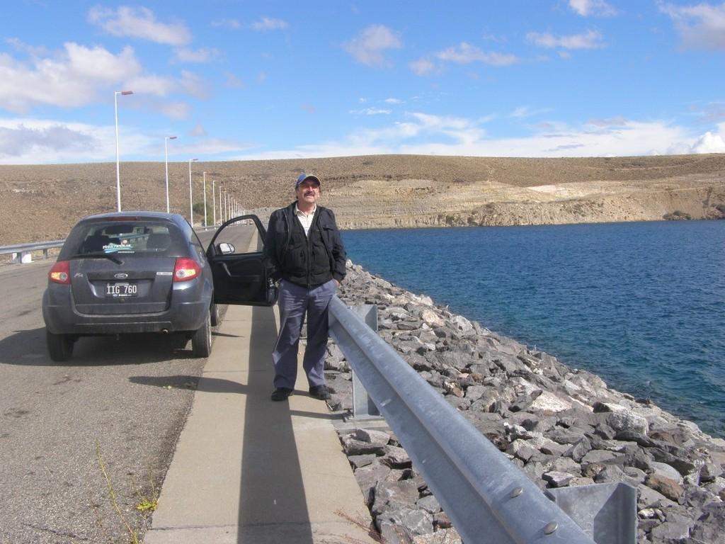 Diga - Represa - Dam
