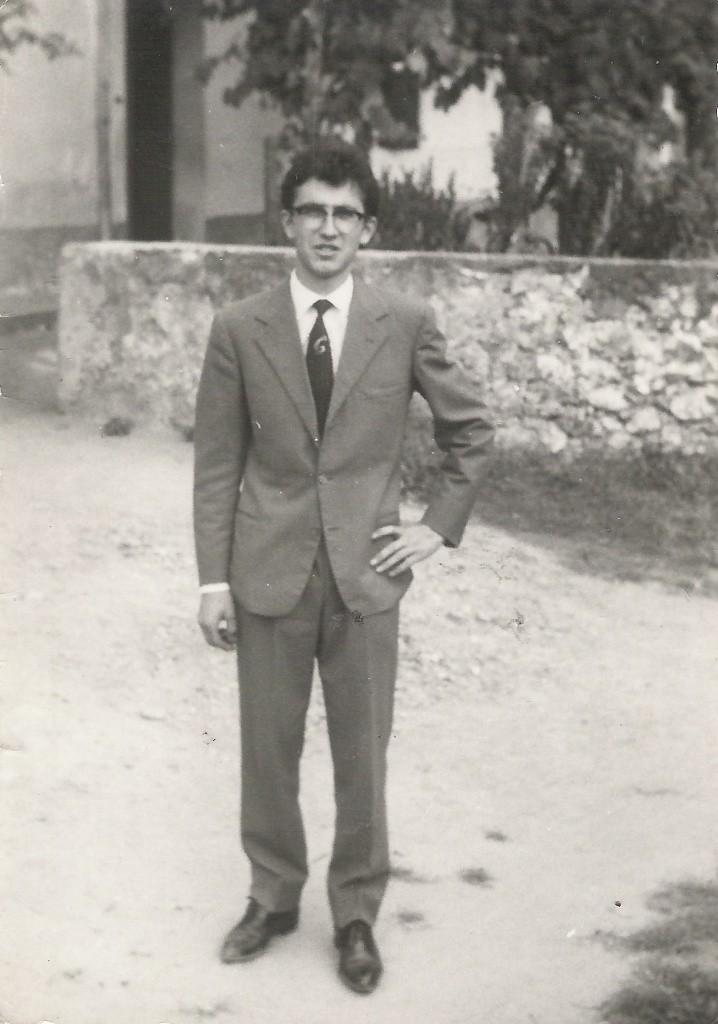 1961 ESTATE