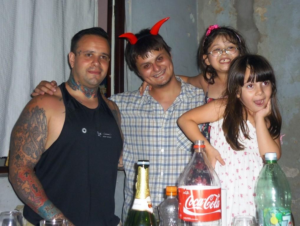 31.12.2011 - Villa Devoto