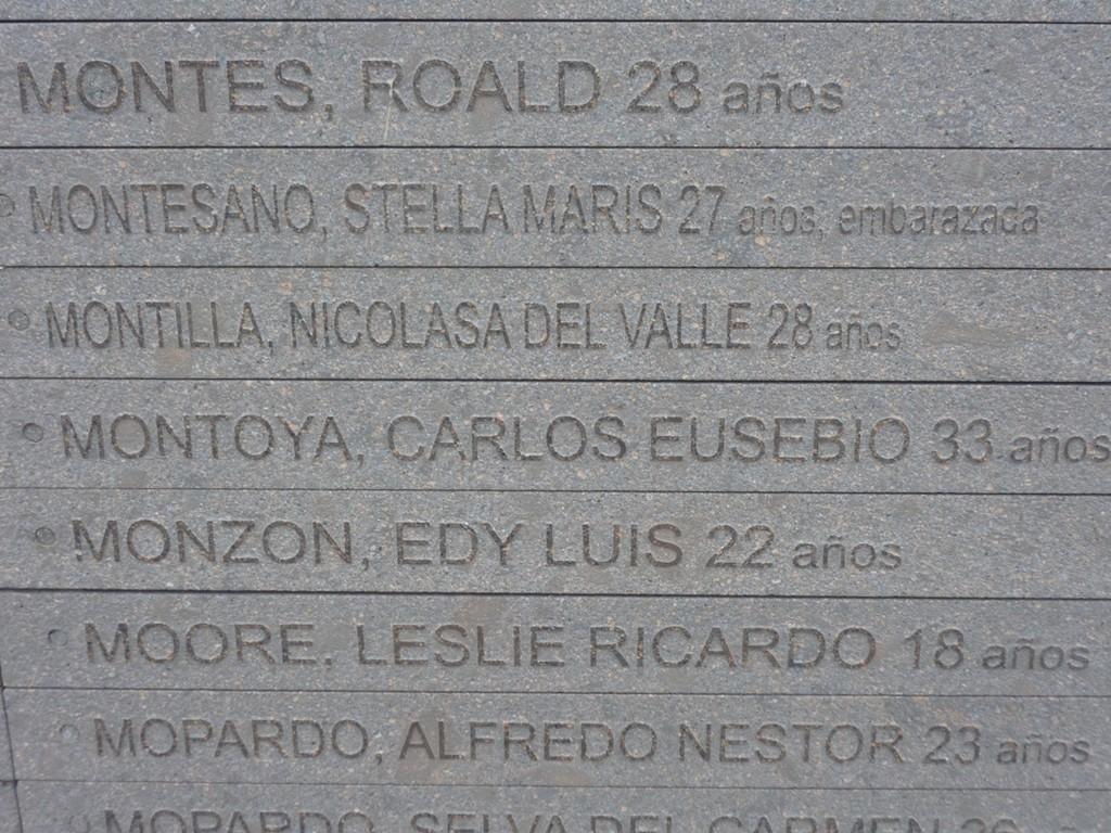 MONTOYA CARLOS EUSEBIO - 33 anni - Cognato di Cristina