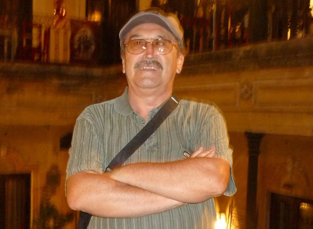 15.01.2012 - San Telmo