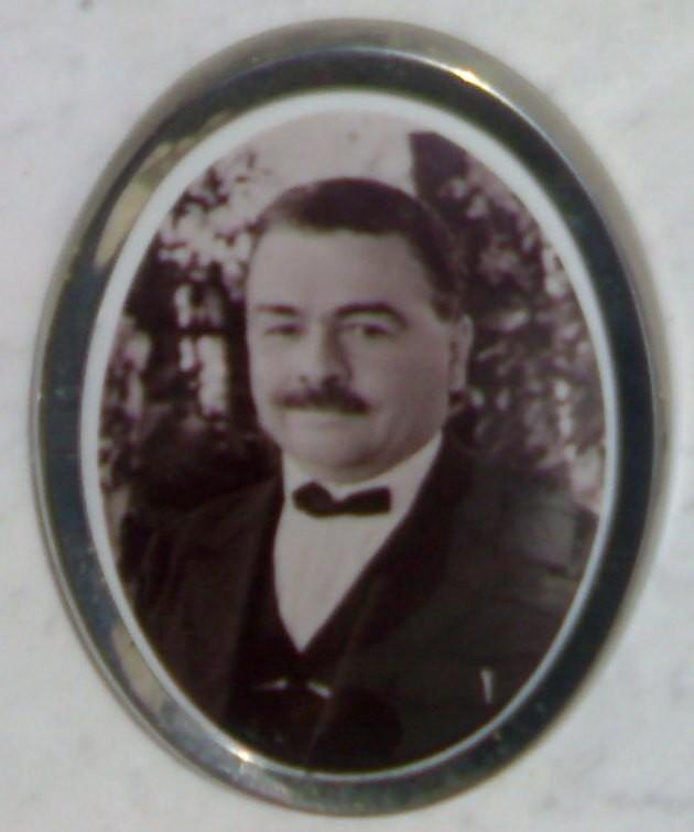 Mio nonno Cesare Calderini