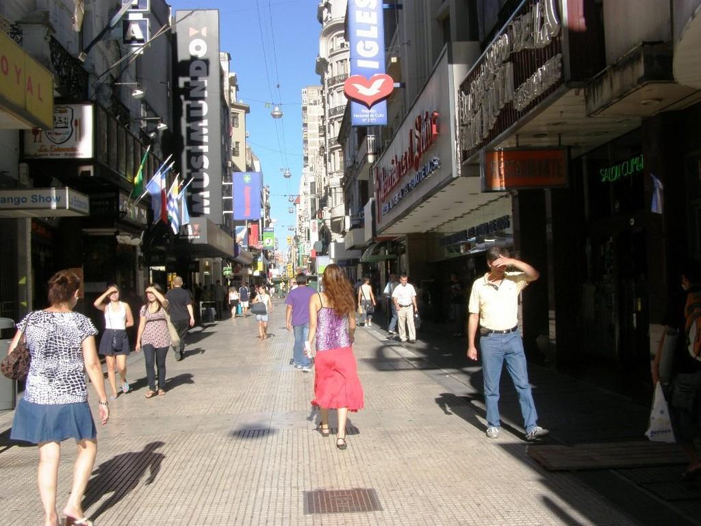 Calle La Valle