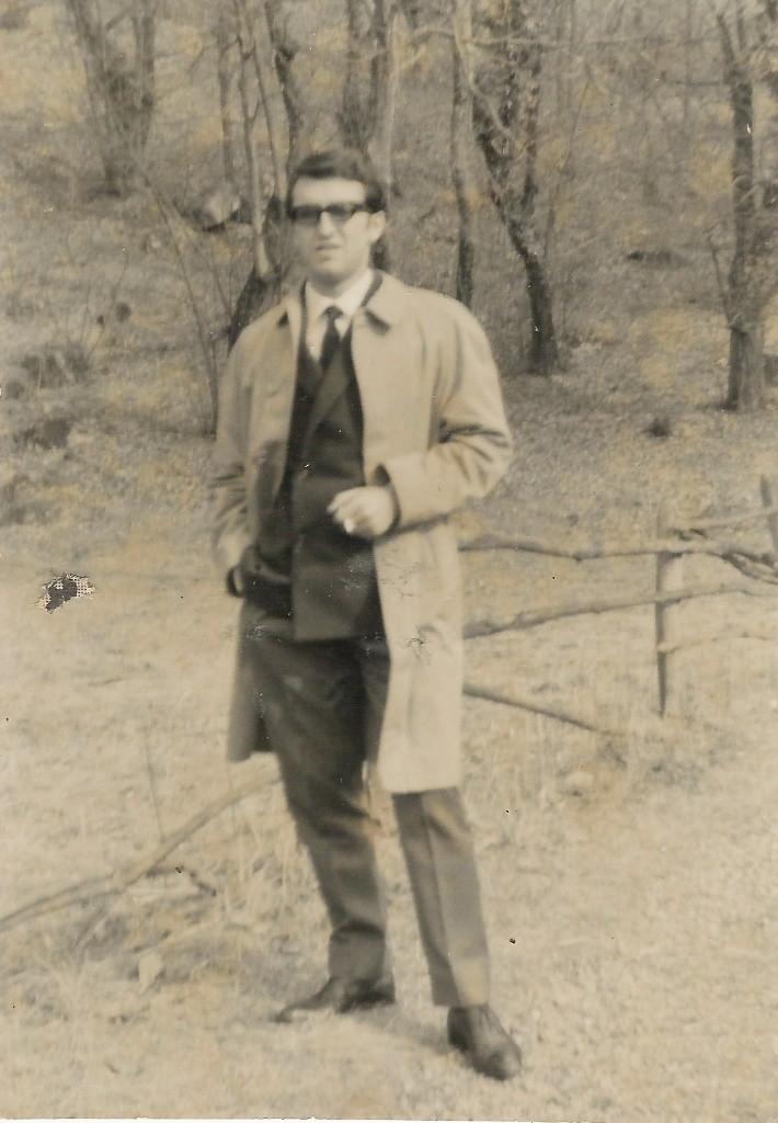MARZO 1965