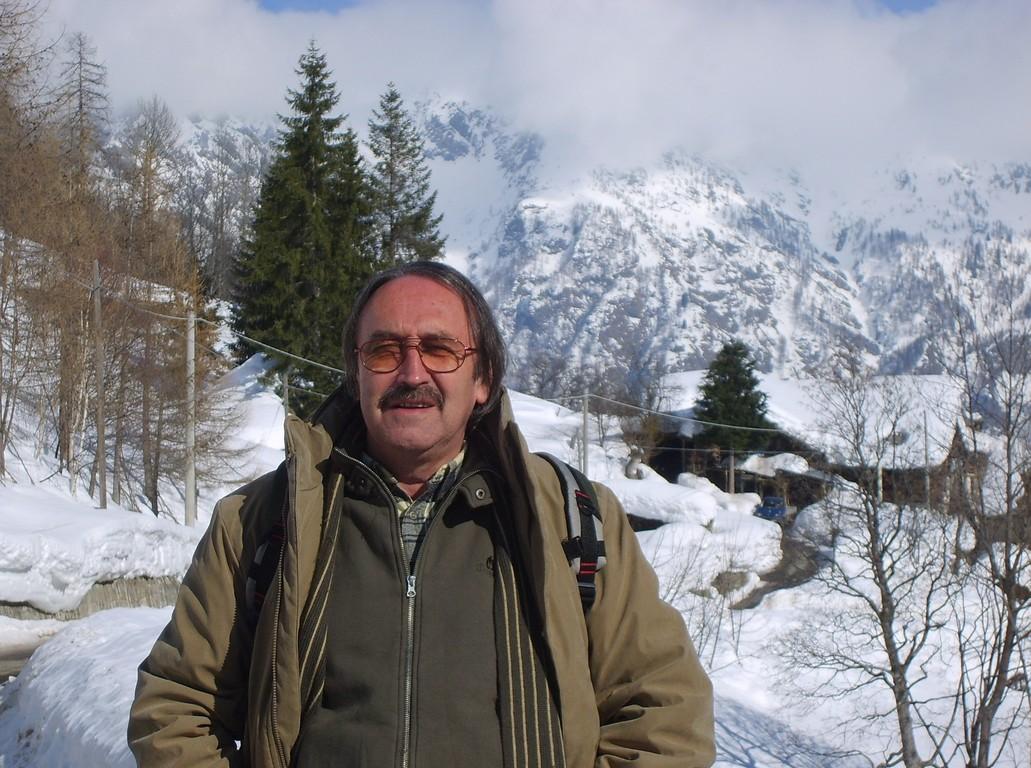 31.01.2009 - VAL VOGNA