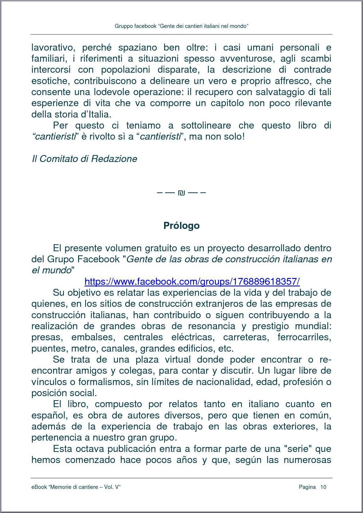 PREFAZIONE - pag. 2