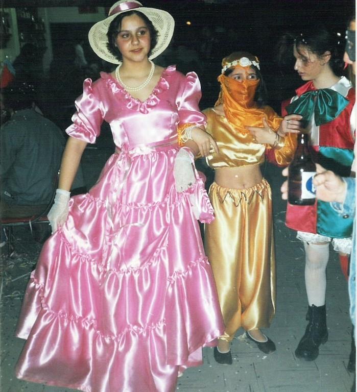 1985 - CARNEVALE