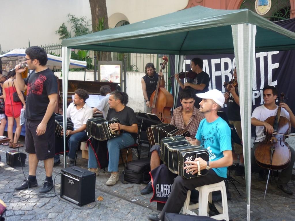 22.01.2012 - FERIA DE SAN TELMO
