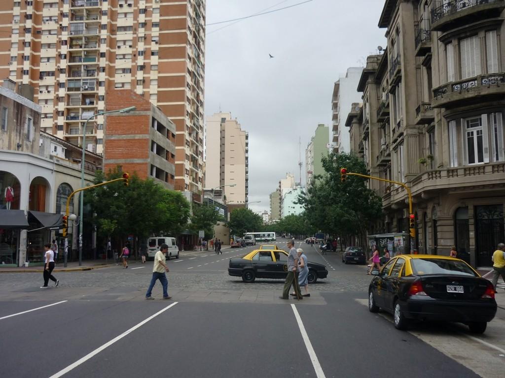 Avenida Indipendencia