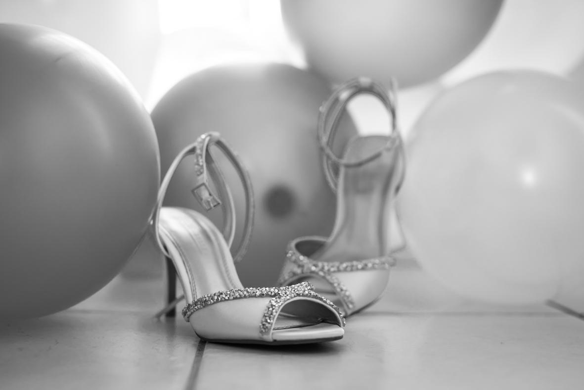 Un mariage champêtre... A&Y