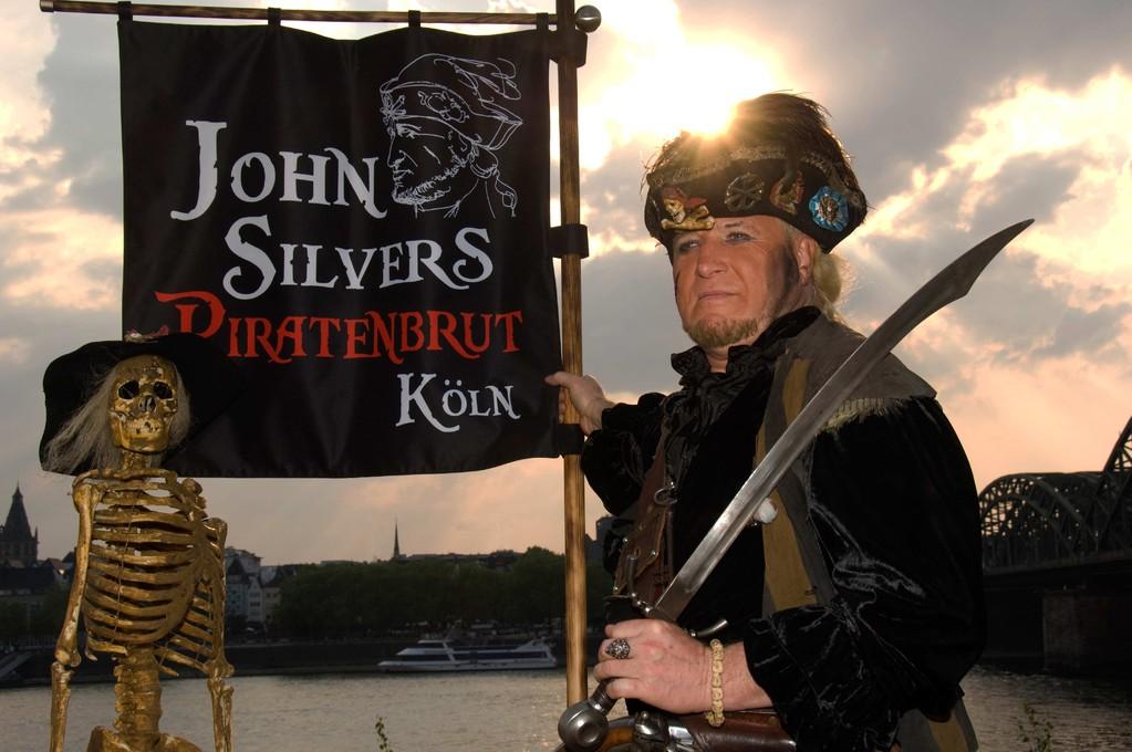 Käpt'n John Silver