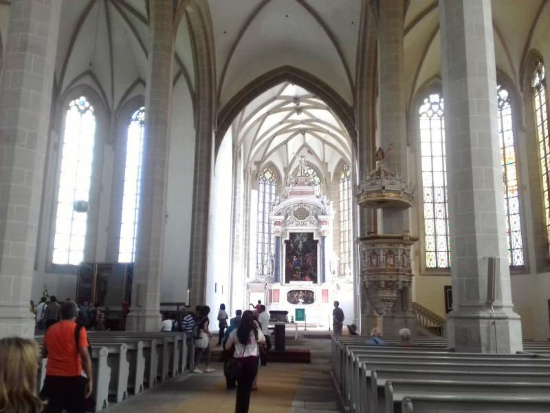 Marien-Kirche Torgau