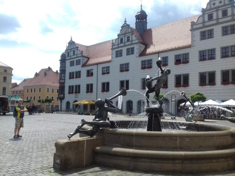 Jakob-Narr-Brunnen