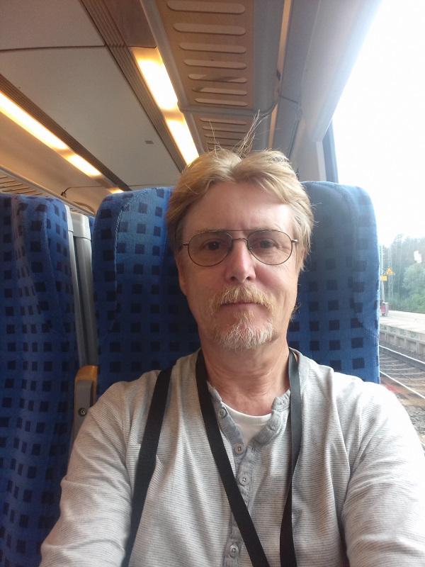 """Die """"Erfurter Bahn"""" machts möglich"""