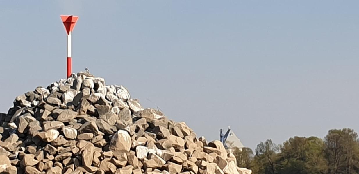 Akener Pyramiden