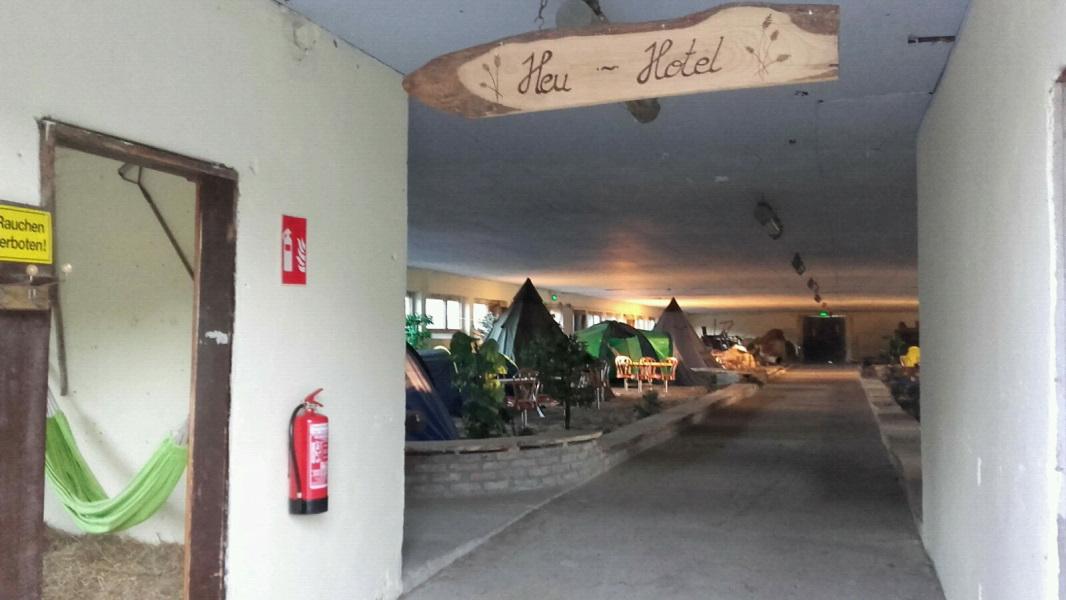 Heu-Hotel