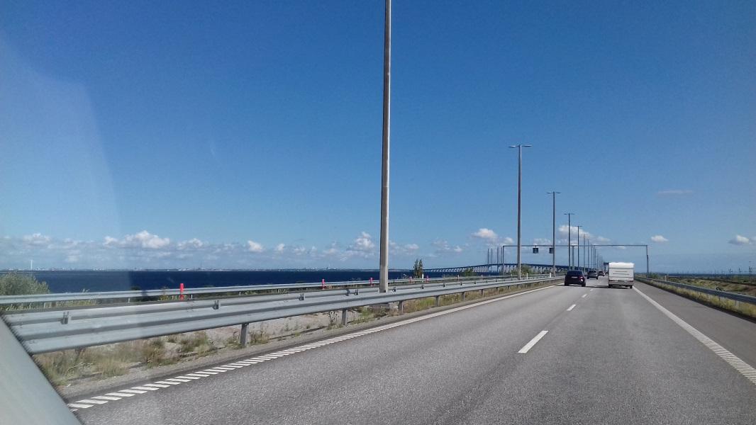 Öhresundbrücke