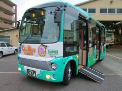 ちゅうバス