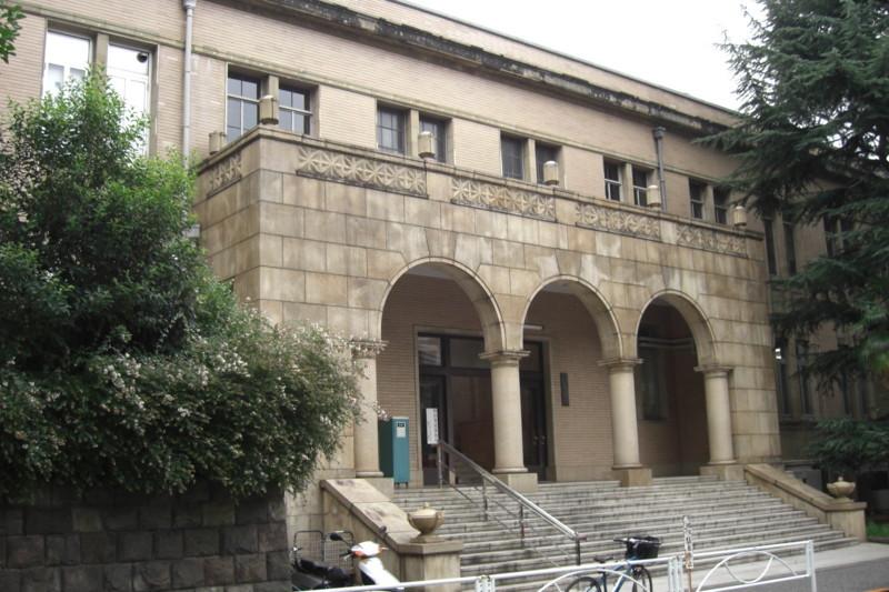 慶応義塾大学