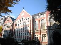 慶應義塾大学