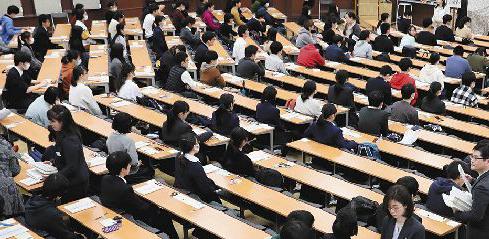 2021年の大学入学共通テストは易しかった?