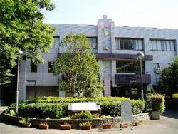 筑波大学附属駒場高校