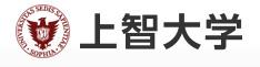 上智大学ロゴ
