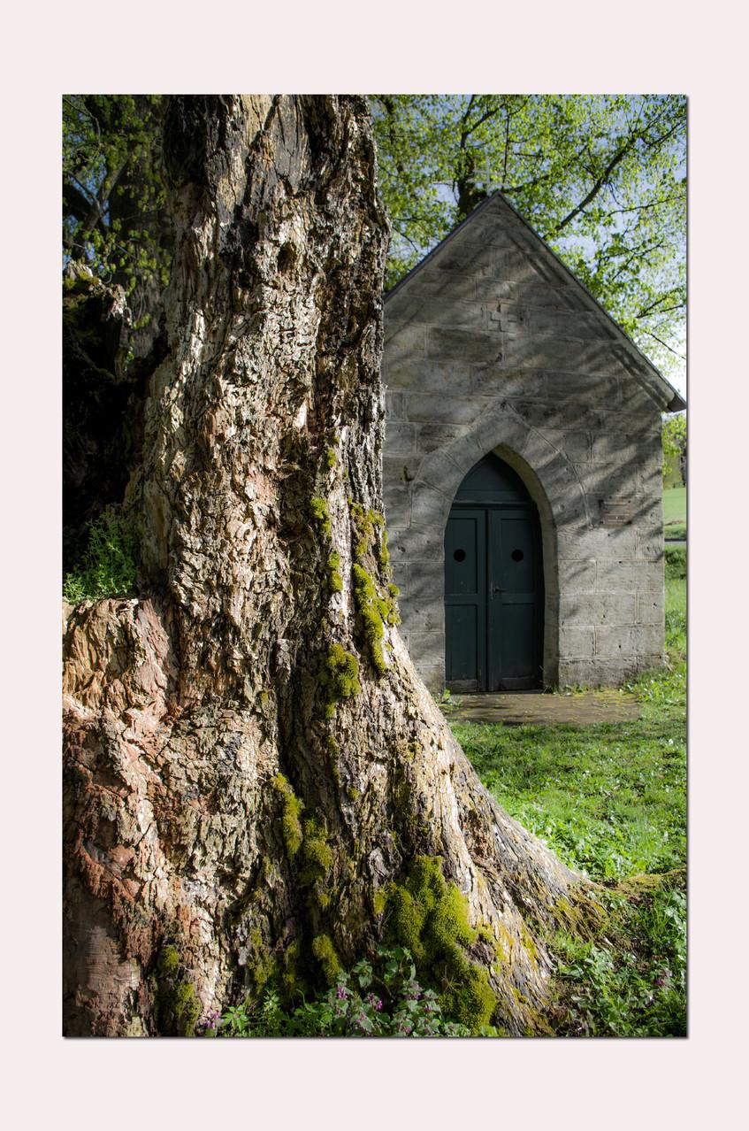 Kapelle Kasberg