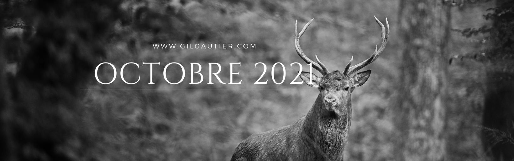 # OCTOBRE 2021