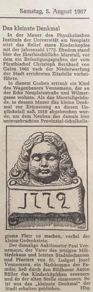 WN - Verfasser: Hbg - Ludwig Humborg