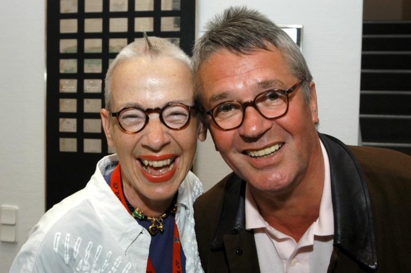 Claus & Antje - Foto Joachim Busch